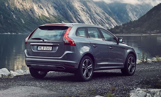 volvo xc60 d4 awd geartr business pangearent. Black Bedroom Furniture Sets. Home Design Ideas
