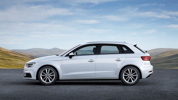 audi a3 2 0 tdi business sb hatchback 5 door pangearent. Black Bedroom Furniture Sets. Home Design Ideas