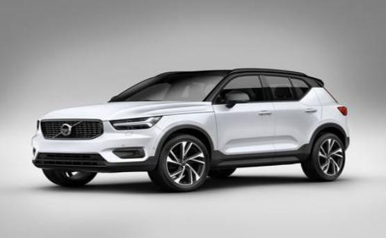 volvo xc40 d3 geartronic business pangearent. Black Bedroom Furniture Sets. Home Design Ideas